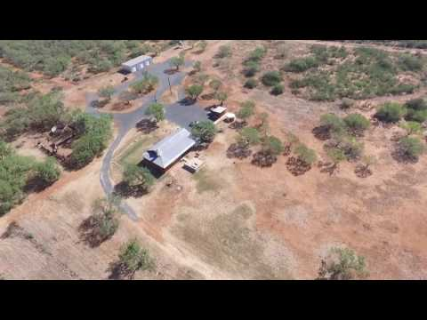 Dos Hermanas South Texas Ranch For Sale in Frio County