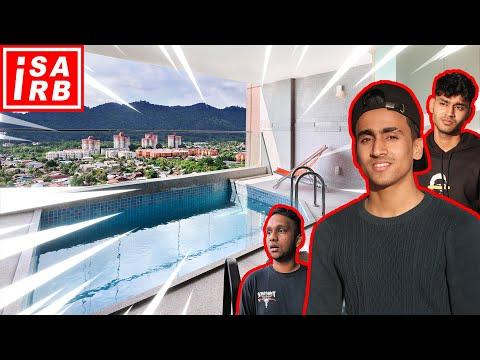 Aku Pegi Hotel Yg Ada Private Pool Setiap Bilik !