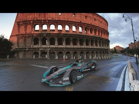 Formula E partners with voestalpine for European Races - Unravel Travel TV
