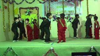 pyar ke geet jara sunle dance city cement educatinol center annually program K.S.A