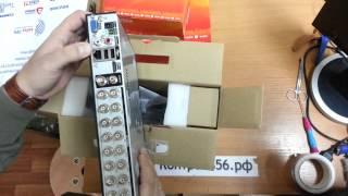 Обзор видеорегистратора vesta 6xxx серии