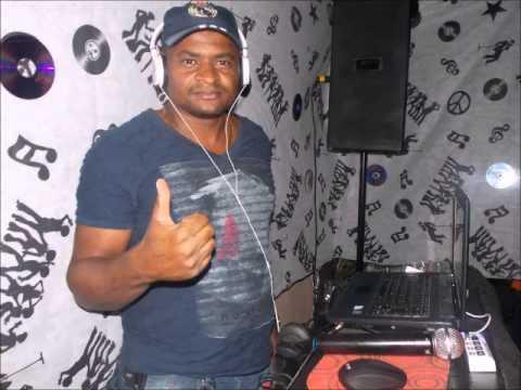 O Melhor do Charme MID-BACK Mixados ROBSON DJ