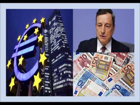 ECB warns of political uncertainty risk to Eurozone