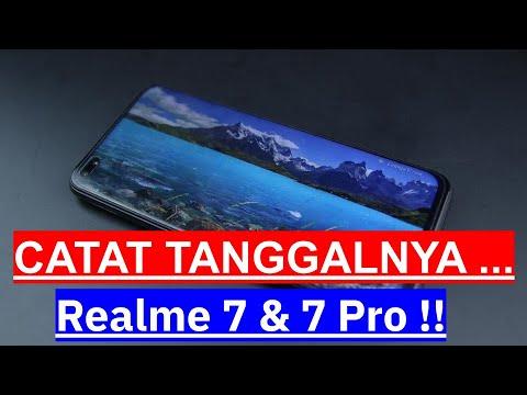 Daftar HP Realme RAM 4GB turun harga di tahun 2020. Nih, review 5 rekomendasi smartphone android mur.