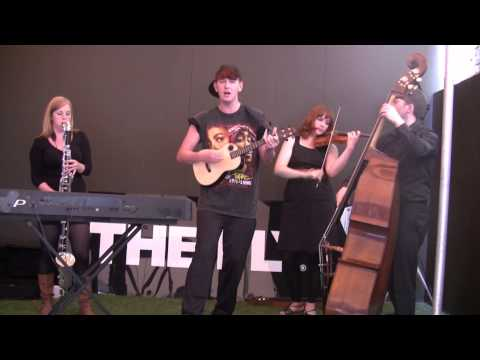 Patrick Wolf 'Time of My Life '