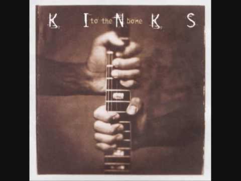 The Kinks - All Day And All Of The Night - Live 1994