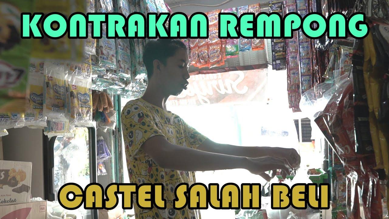 Download CASTLE SALAH BELI || KONTRAKAN REMPONG EPISODE 209