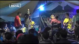 Manda - Kimcil Kepolen BISPACK Dangdut Live Music Pongdut Pamulihan Delta Studio Ciamis