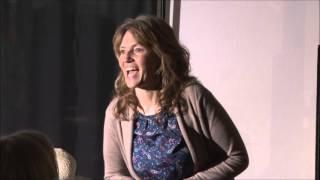 Alexandra Stiglmeier: Gradraus – Abnehmen