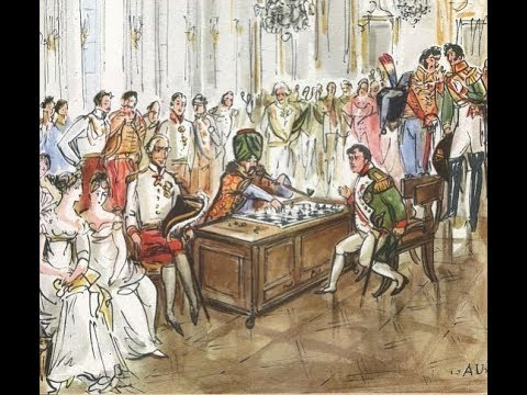 The Turk - The First Chess Machine Documentary