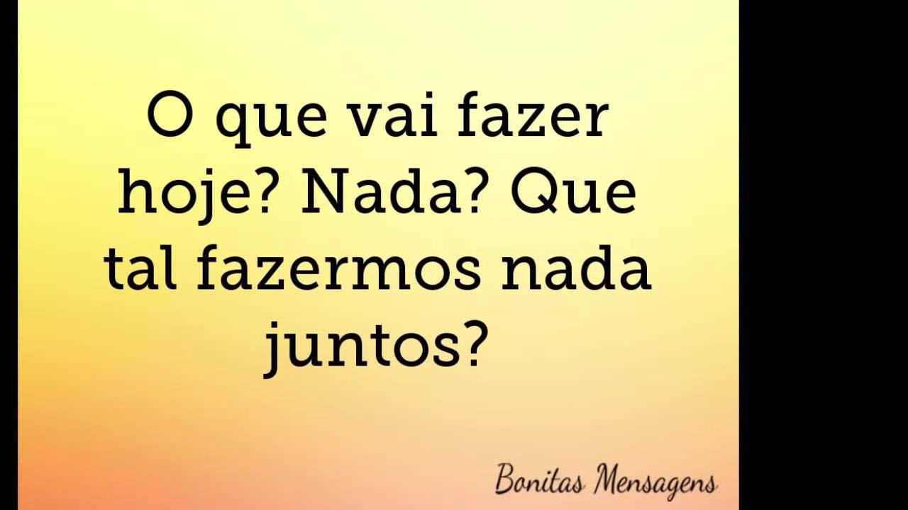 Frases De Amor Fofas Para Whatsapp