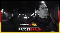 HATIK feat. BOSH - DONNERSTAG #ProjetBerlin I Daymolition