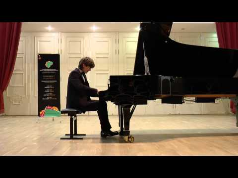 F.Liszt Hungarian Rhapsody N12