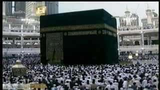 Takbir and Eid-ul Fitr Prayer from Masjid Al-Haram, Makkah, Shawwal 1, 1435 AH