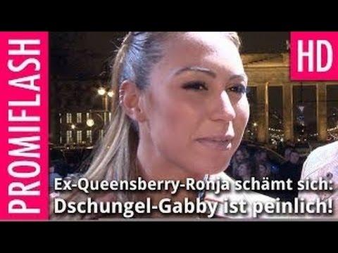 Ex-Queensberry-Ronja schämt sich: Dschungel-Gabby ist peinlich!