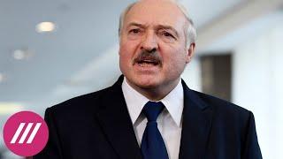 Эмоциональное обращение Лукашенко к Беларуси. Что это было — разбираем со сторонником и оппонентом