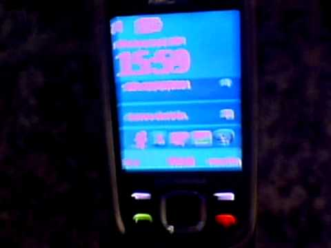Nokia 7230 movistar