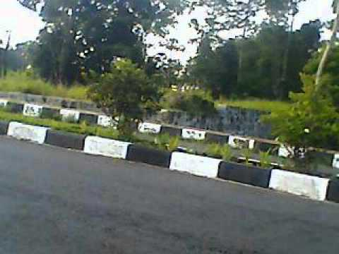 road race latihan skb d kuningan.