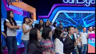 "Video Lyla ""Jangan Bimbang Walau Galau"" - dahSyat 29 Januari 2015 download MP3, 3GP, MP4, WEBM, AVI, FLV Juli 2018"