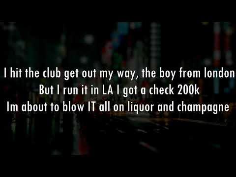 Krippy Kush - Conor Maynard, Anth (English Version) (lyrics)