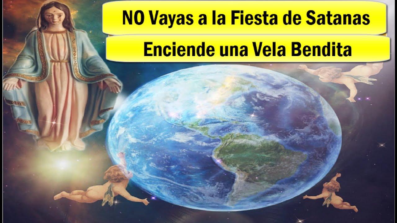 """Download Llamado Urgente de la Virgen María """"Todo está listo para la Batalla Final"""" Escuchen a los Profetas"""