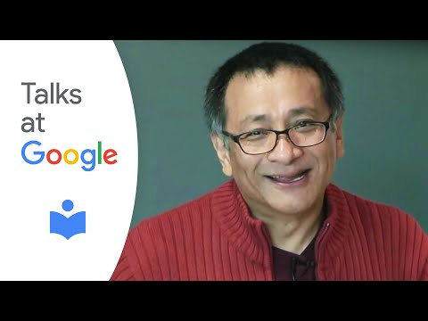 """Dzogchen Ponlop Rinpoche: """"Searching for the Searcher""""   Talks at Google"""