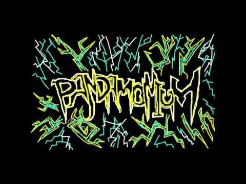 Pandamonium - Belly Of The Beast (with lyrics)