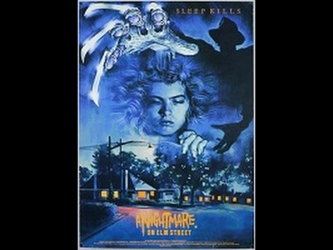 Ancient Slumber Podcast Show #23: A Nightmare on Elm Street Franchise - Part 1