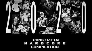 2020 Punk Metal Hardcore Compilation