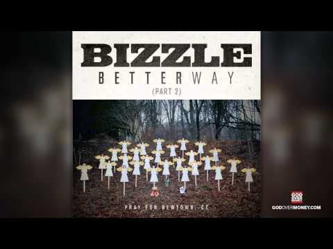 Bizzle - Better Way pt.2 (Prod. by Boi-1da & Vinylz)