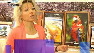 2017-10-11 г. Брест. Недели устойчивого развития. Новости на Буг-ТВ. #бугтв