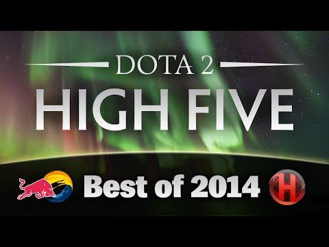 Dota 2: Top 5 pha xử lý đỉnh nhất năm 2014