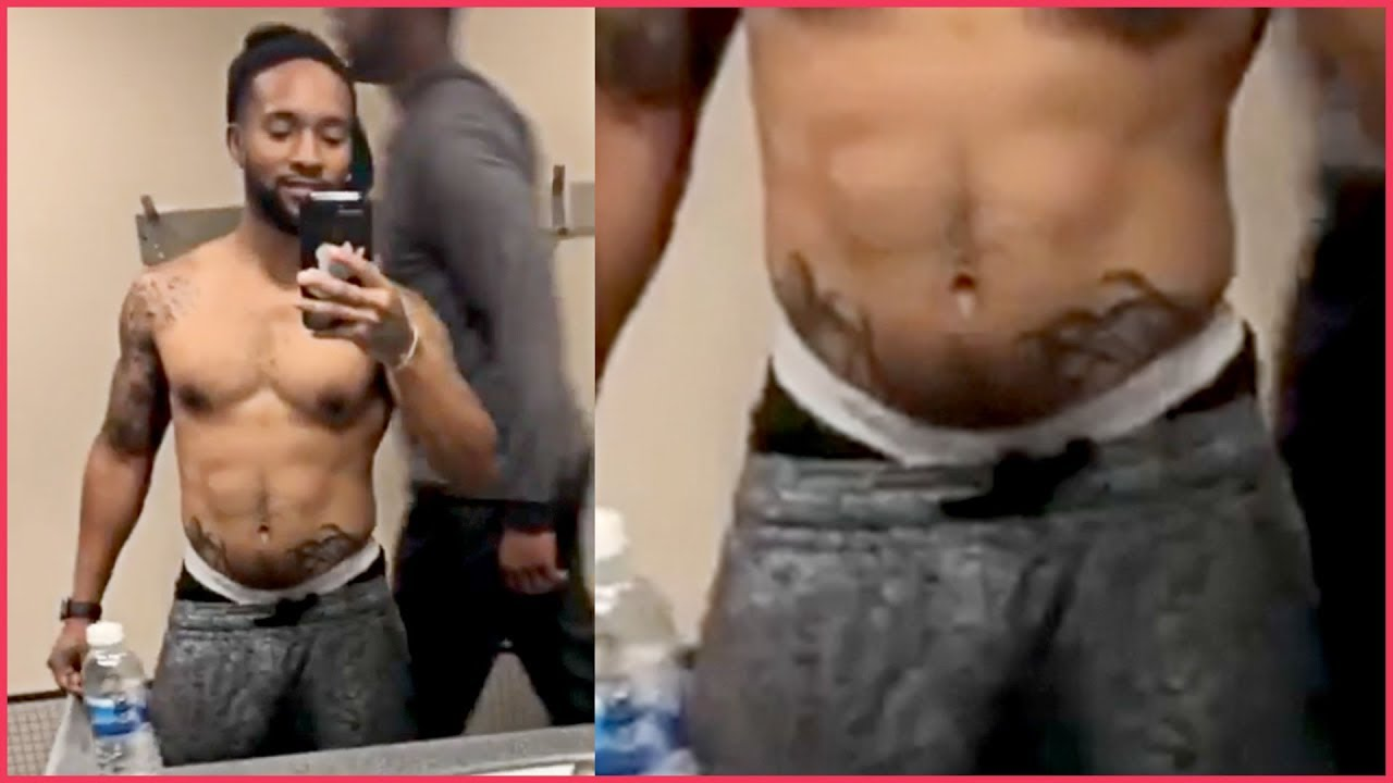 J-Boog Has Been In The Gym #ThirstTrap - YouTube B2k J Boog
