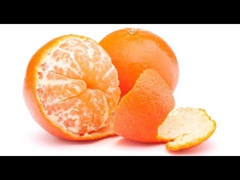 Tangerine Essential Oil Online Class