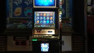 Casino Λουτράκι jackpot 10,161.06 bet 60 cent