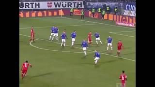 23.10.2018 АЕК - Бавария - 0:2. Обзор матча