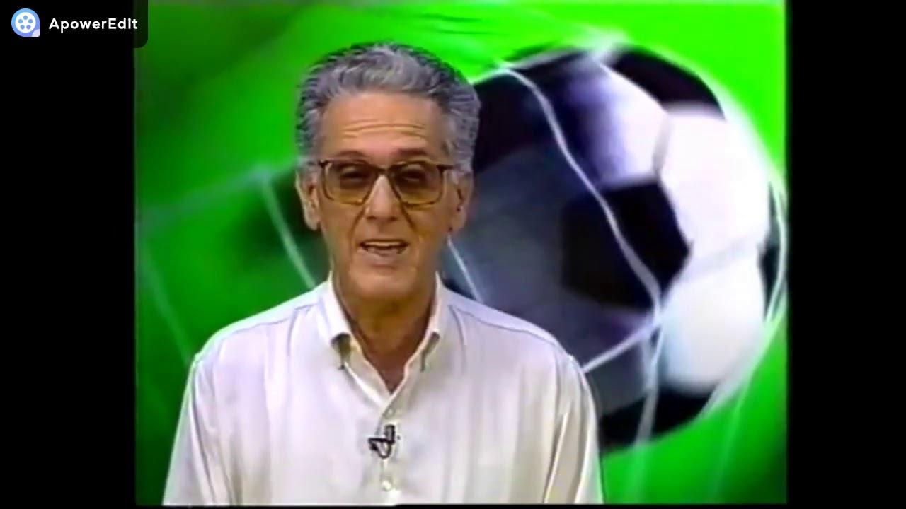 1996 - Atlético MG x Atlético PR (Reportagens - TV Minas - Lucélio Gomes)