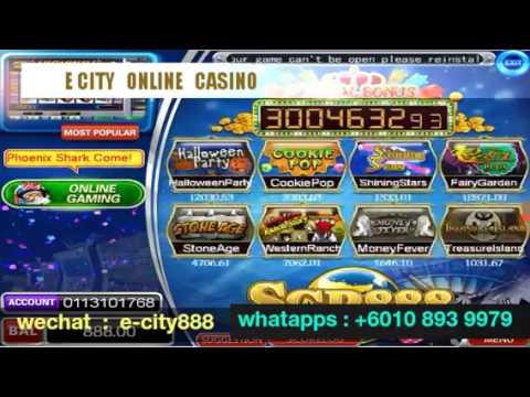 Video 888 casino whatsapp app