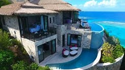Oil Nut Bay Villa Brise de Mer, British Virgin Islands