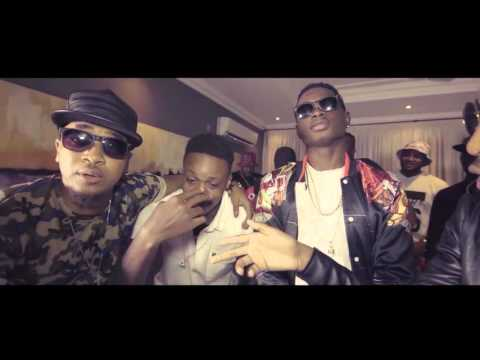 Video: 2Kriss - Koni Koni Love (ft. Lil Kesh)