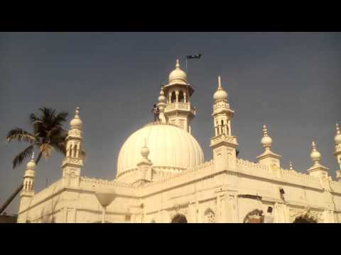 Haji Ali Dargah Part 2-3 (21Jan2016)