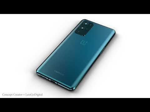 OnePlus 9 pro introduction