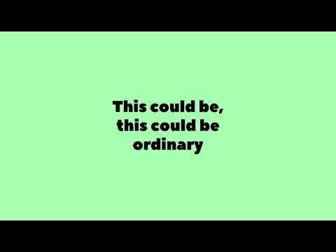 Someday (KARAOKE Instrumental With Lyrics Version of Milo Manheim and Meg Donnelly)