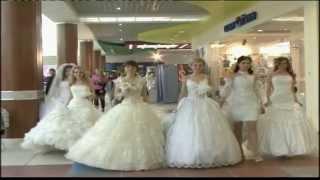 ЛУЧШИЕ свадебные платья Ростов