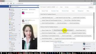 Gambar cover How To Post On All Groups Using Facebook Social Toolkit - Auto Post On Facebook