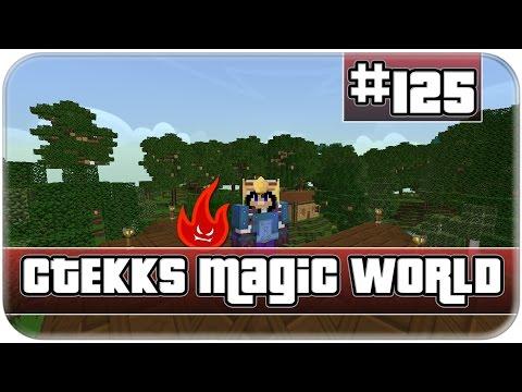 CTekks Magic World #125 [GER] [HD] - Das Ende der Magie