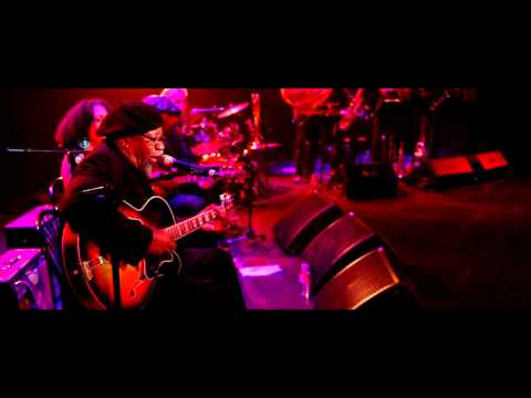 """Heritage Blues Orchestra - """"Hard Times"""" Live at Aulnay All Blues"""