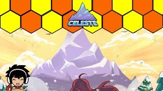 Celeste | Let's climb the mountain! | Livestream #2?