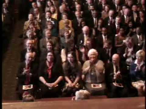 Hon. Randall T. Shepard's Retirement Ceremony