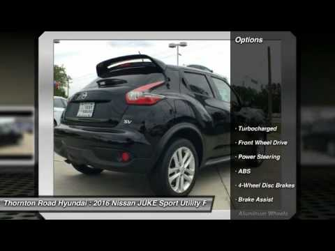 2016 nissan juke lithia springs georgia 10p0450 youtube youtube